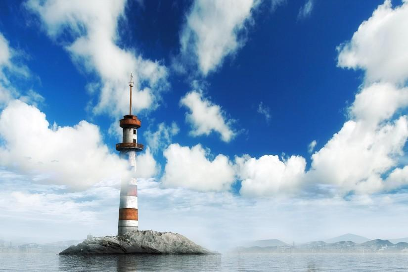 Best lighthouse wallpaper - lighthouse category