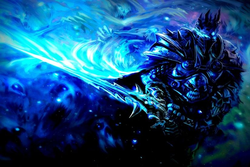 Arthas, World Of Warcraft: Wrath Of The Lich King, World Of Warcraft  Wallpapers HD / Desktop and Mobile Backgrounds