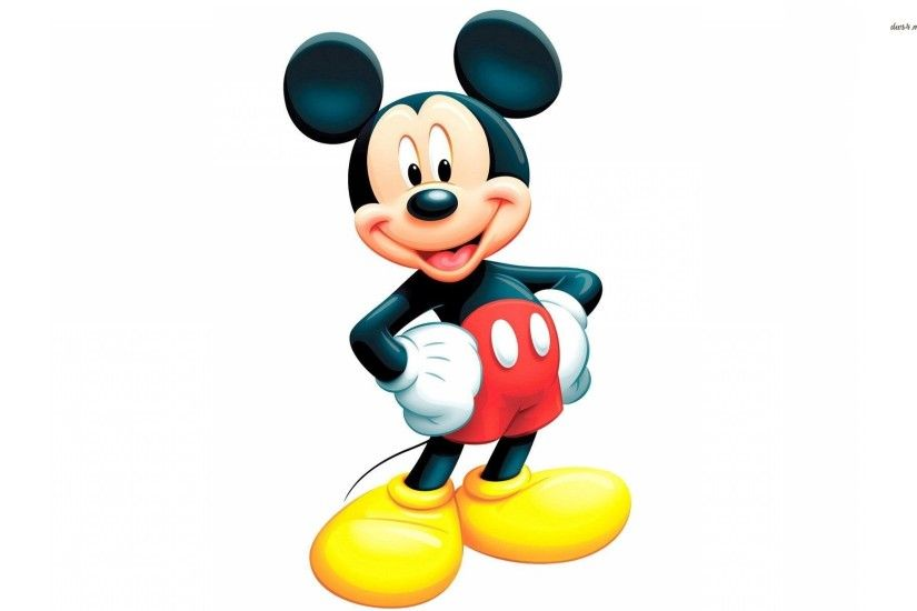 Mickey Mouse Backgrounds Wallpaper 1920×1200