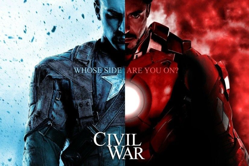 75 Captain America: Civil War HD Wallpapers | Backgrounds .