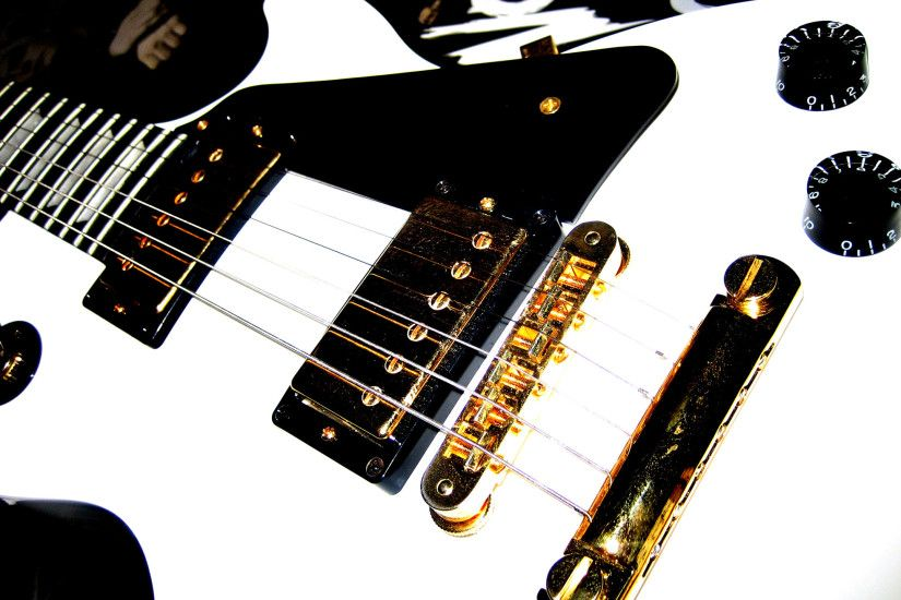 Les Paul, baby. by Mich-Iero ...