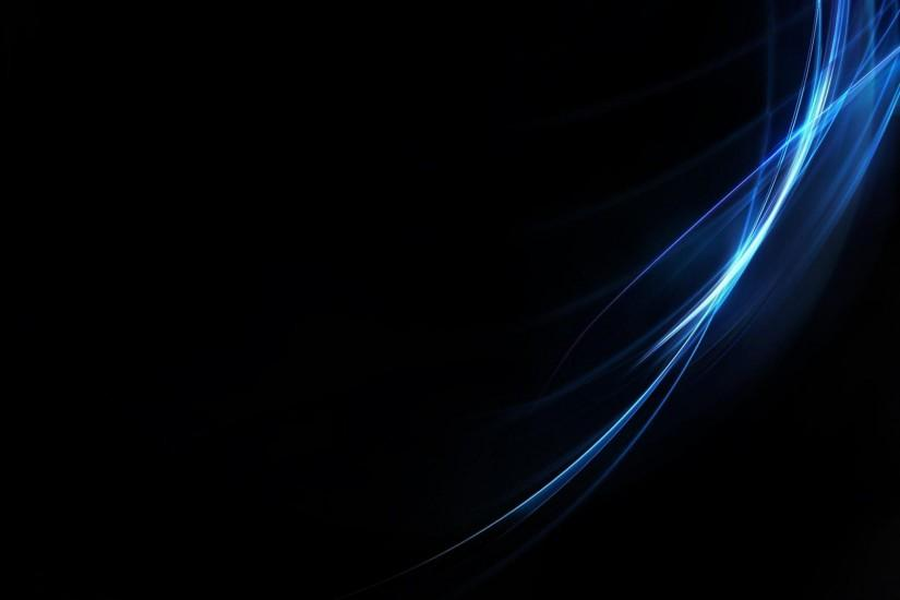 Wallpapers For > Dark Blue And Black Background