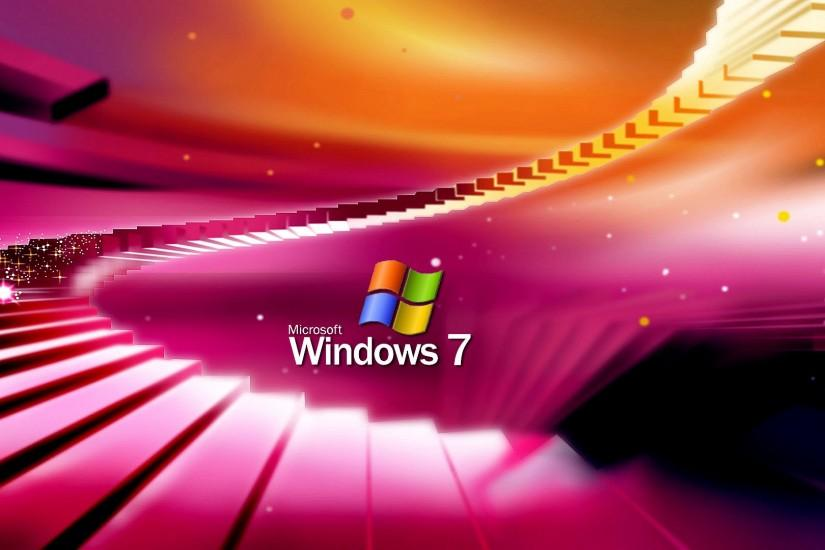 ... 37 High Definition Windows 7 Wallpapers/Backgrounds For Free Download  ...