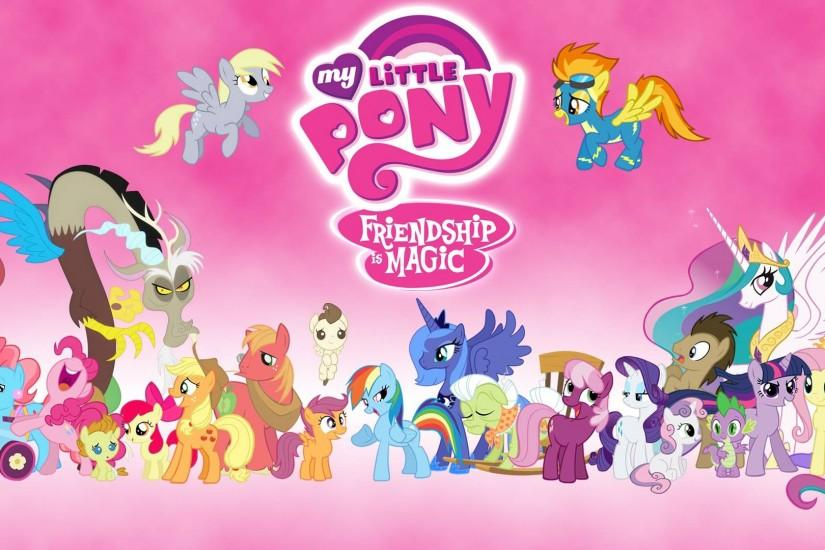 mlp wallpaper 1920x1080 download