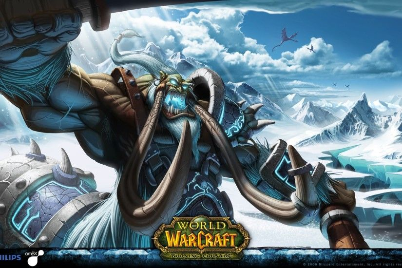 Video Games World Of Warcraft Blizzard Entertainment Magnataur or world of warcraft  wallpaper Find more Posters in the Wallpart shop. World.