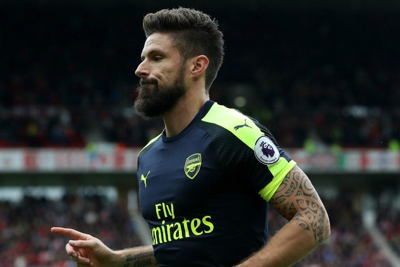 West Ham enter race to sign Olivier Giroud