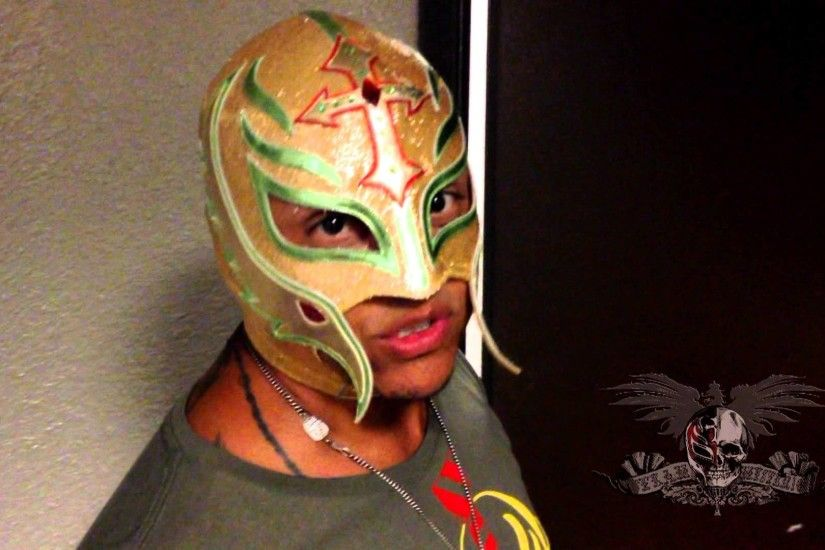 1920x1080 Injury Update on Rey Mysterio, Strong Sales for WWE 2K15 Special  Edition, WWE