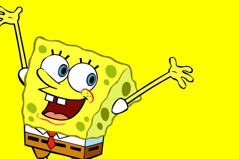 Wallpaper HD Spongebob Background, Wallpapers, HD Wallpapers .