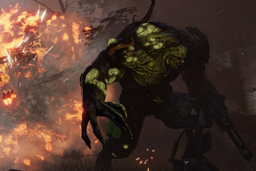 Big Killing Floor 2 Update Out Now With New Boss, Class, Maps, and More
