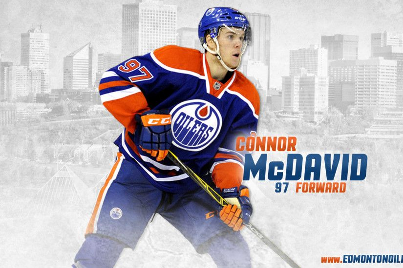 ... Oilers wallpaper by HPS74 on DeviantArt The next generation of hockey  elite is here - RealSport ...