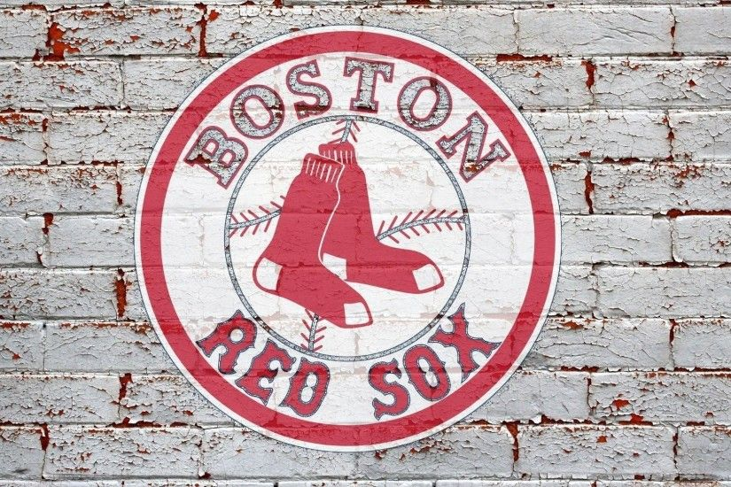 Logo Boston Red Sox Wallpaper - Free Download Wallpaper from .