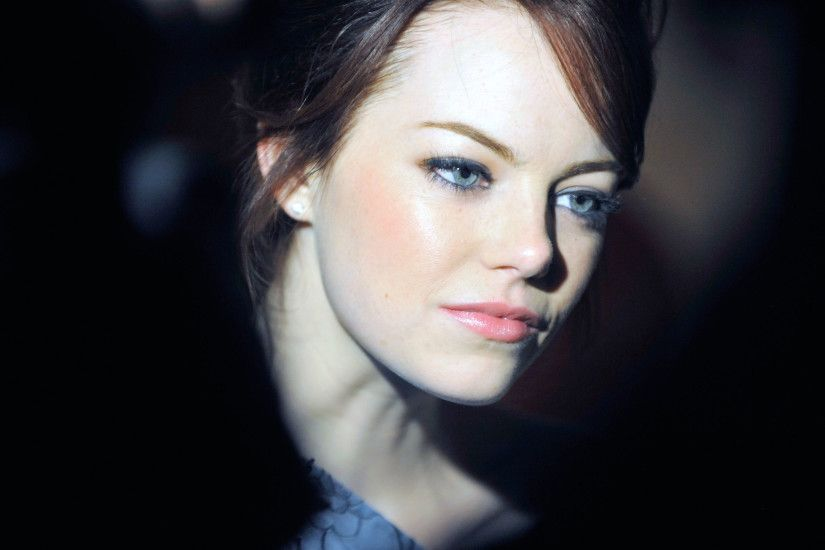 HD Emma Stone Picture.