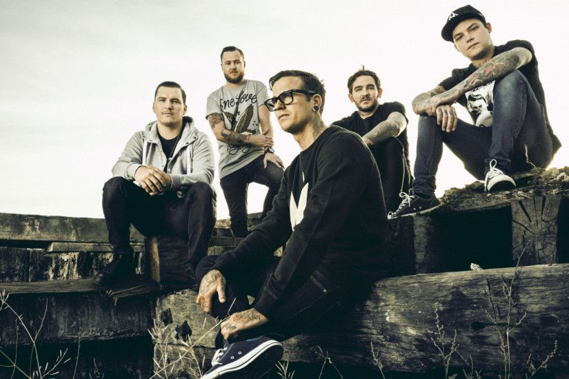 "Image for Troy Brady's Decision To Leave The Amity Affliction Wasn't  ""Solely"""