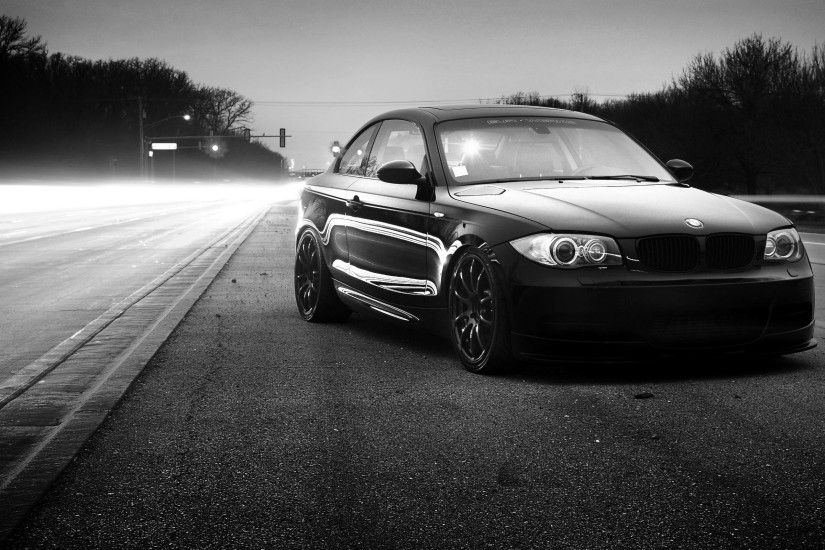 BMW 135i wallpapers and images - wallpapers, pictures, photos