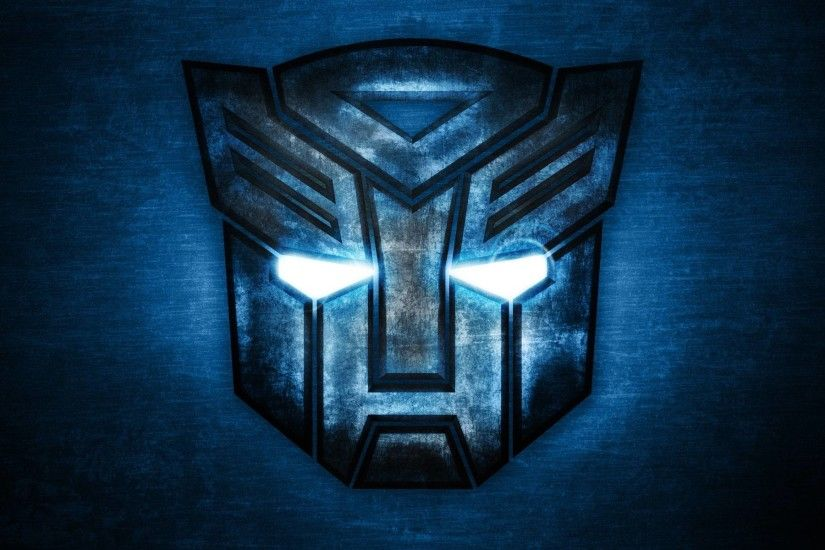 Autobot Logo Desktop Wallpaper 50881