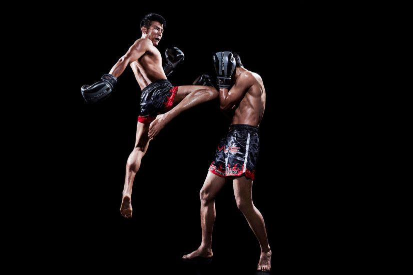 MMA and Its Rise in Popularity