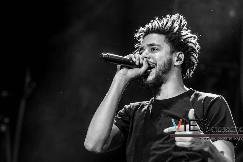 J Cole HD Wallpapers.