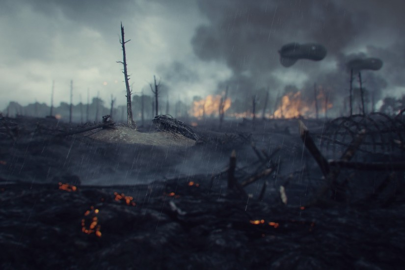 battlefield 1 background 2560x1440 for phones