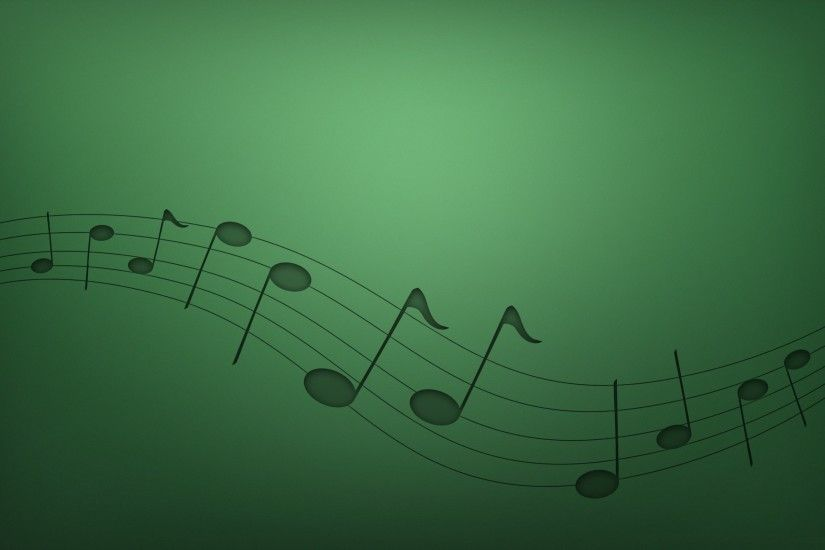 Music Note Background HD. other abstarct