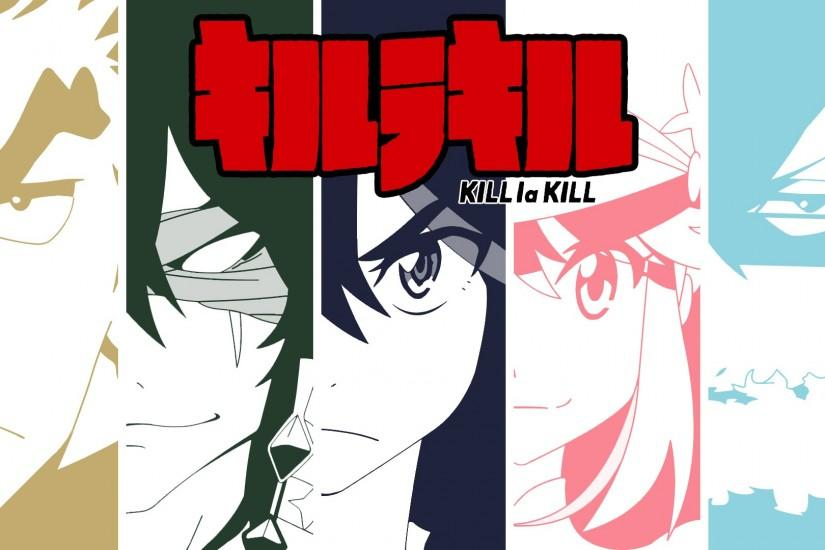 kill la kill wallpaper 1920x1080 smartphone
