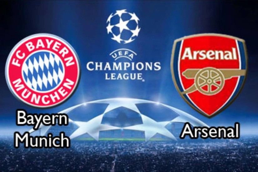 ... The Best Bayern Munich Vs Arsenal Latest HD Widescreen Wallpapers Free  Download 4K Ultra HD Wallpapers