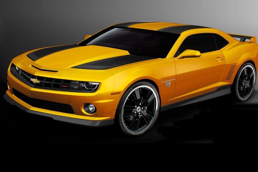Car Camaro Bumblebee Hd Fast Cool Cars 245353 With Resolutions 2560 .