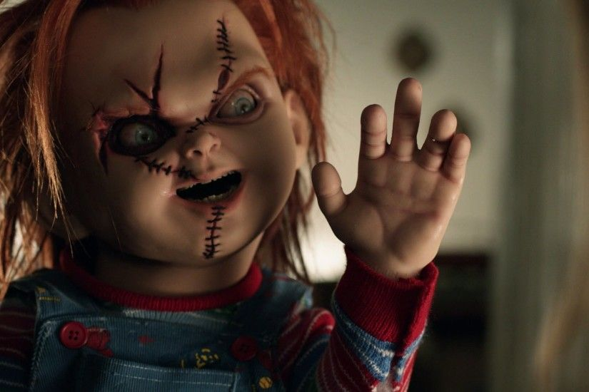 ... wallpapers mobile9; cult of chucky trailer everyone s favorite doll  returns ...