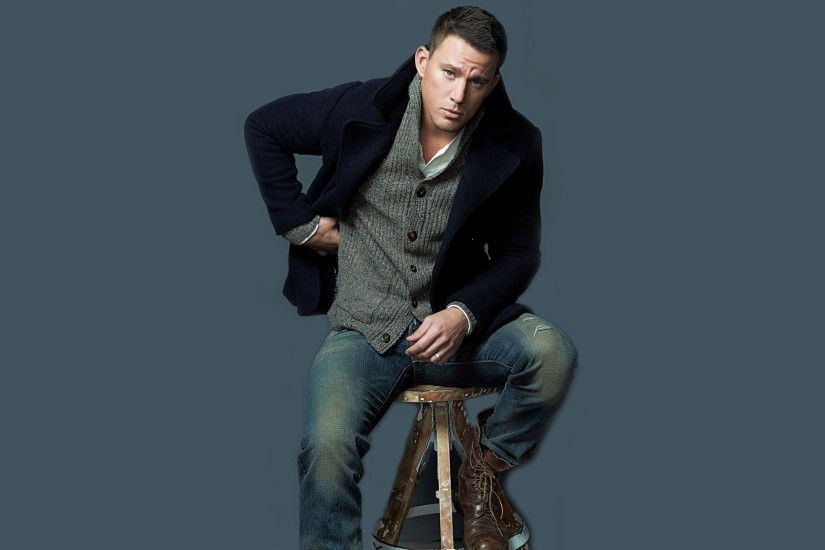 Wallpaper Channing tatum, Actor, Photos, Celebrity, Style HD, Picture, Image