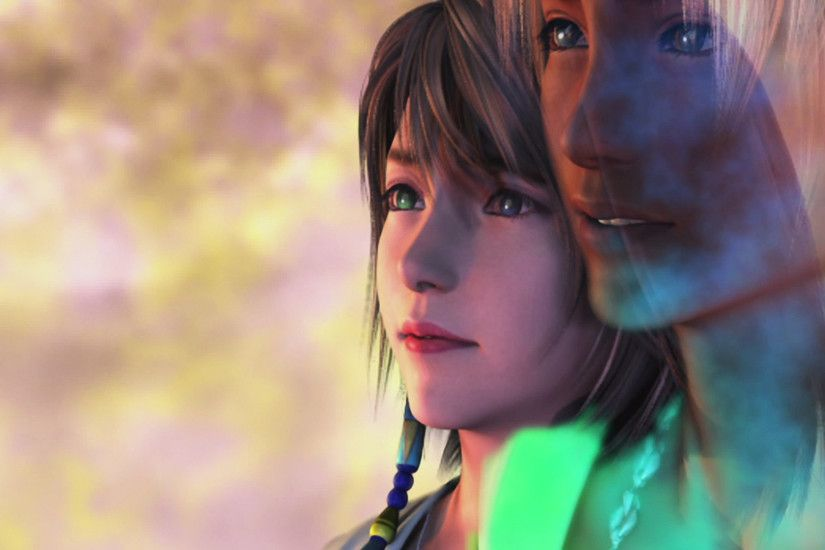 Final Fantasy X: an ode to Tidus and Yuna - Final Fantasy X - Giant Bomb
