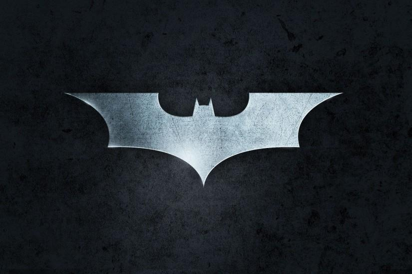 beautiful batman logo wallpaper 1920x1200 macbook