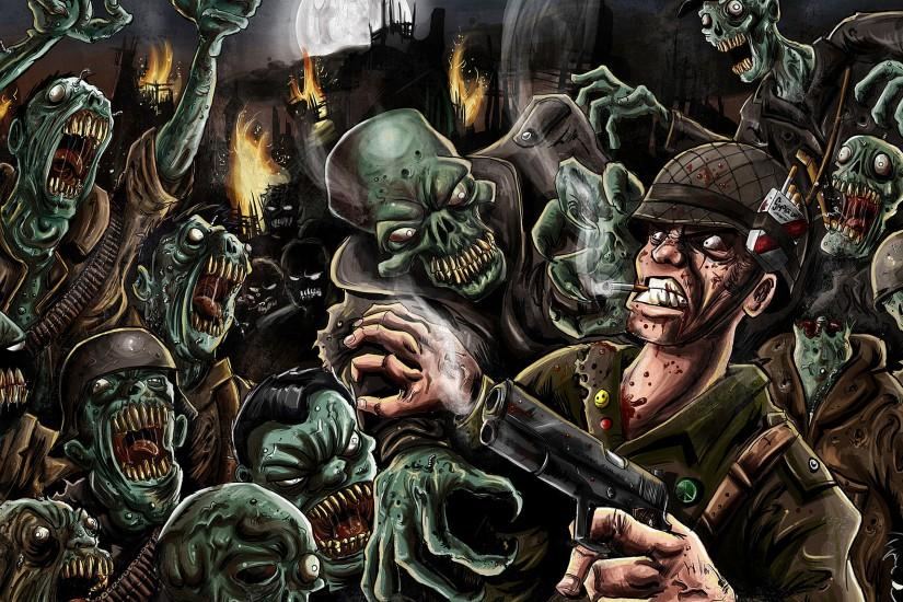 new zombie wallpaper 3840x2160 for android tablet