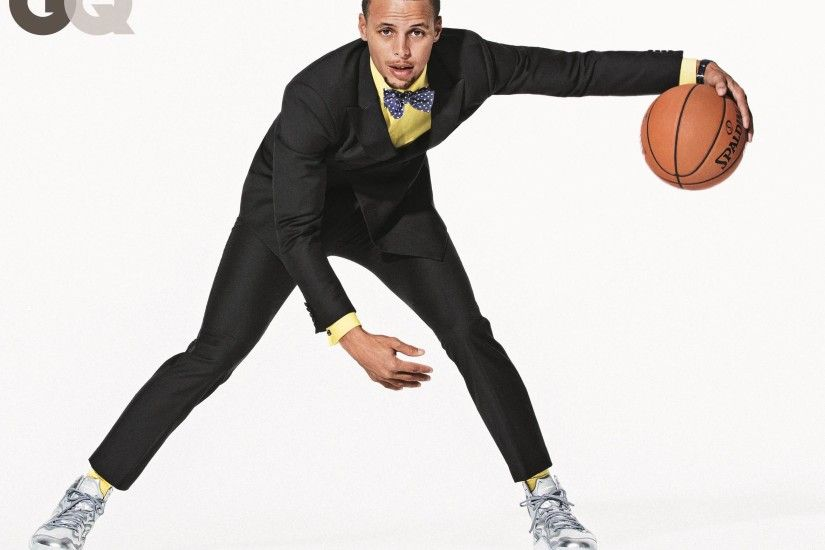Stephen Curry Wallpaper HD Tuxedo Sneakers - Artistic Wallpapers