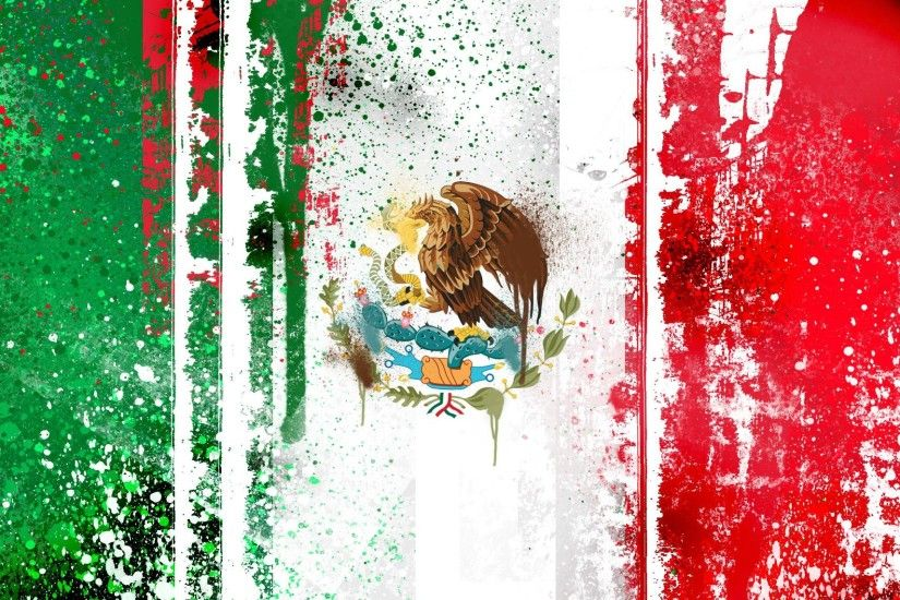 4K Ultra HD Mexican Flag Wallpapers | Background ID:4550364