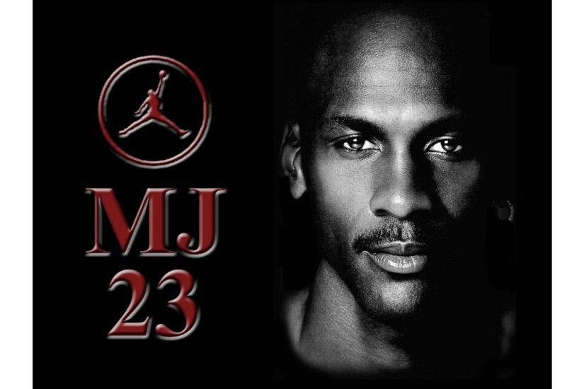 #23 Michael Jordan 4K Wallpaper