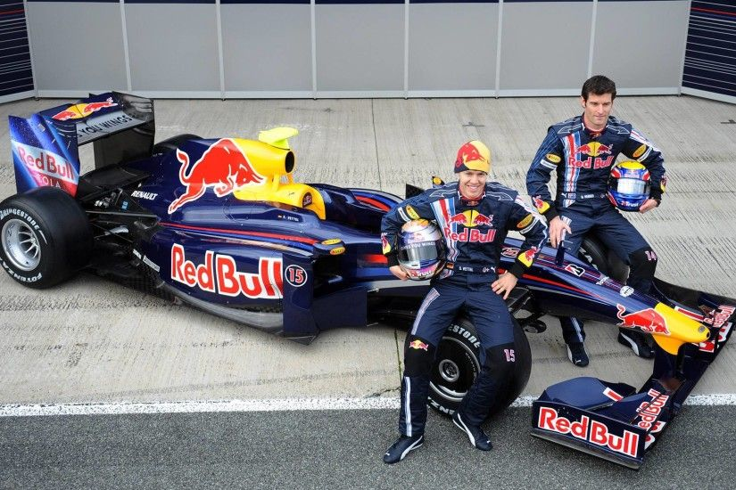 Well-Managed HPC Critical to Infininti Red Bull's Formula One Racing Success