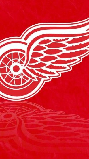 Red Wings Iphone 5 Wallpaper | Id: 25600