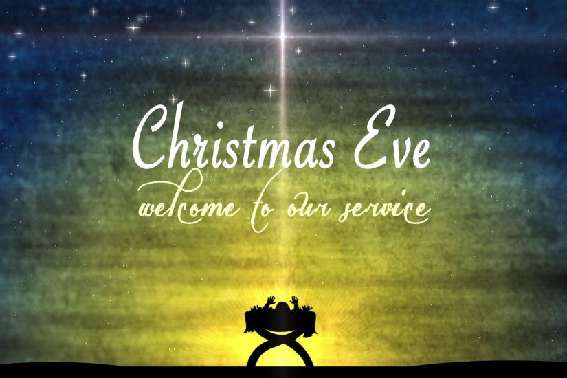 christmas eve text background the miracle of baby jesus religious christmas  title - Religious Christmas Music