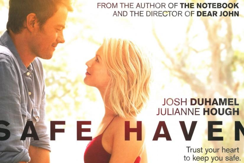 Safe Haven Wallpaper | Free Wallpapers