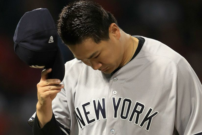 The good, bad and ugly of Yankees' pitching situation | MLB | Sporting News