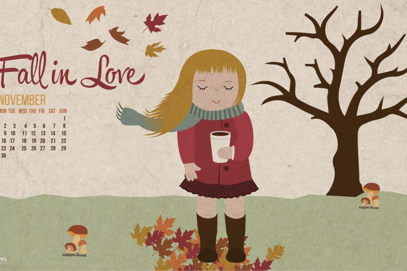 2560x1440 October 2012 Desktop, iPhone & iPad Calendar Wallpaper - Sarah  Hearts