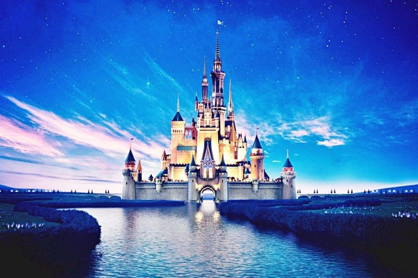 Disney Logo Wallpapers Wallpaper 2560×1440