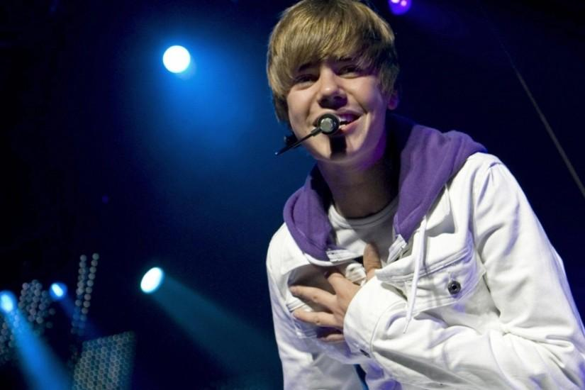 Justin Bieber One Less Lonely wallpaper - 999651