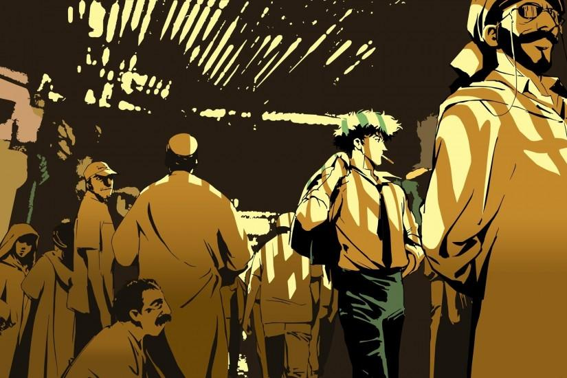 cowboy bebop wallpaper 1920x1200 free download