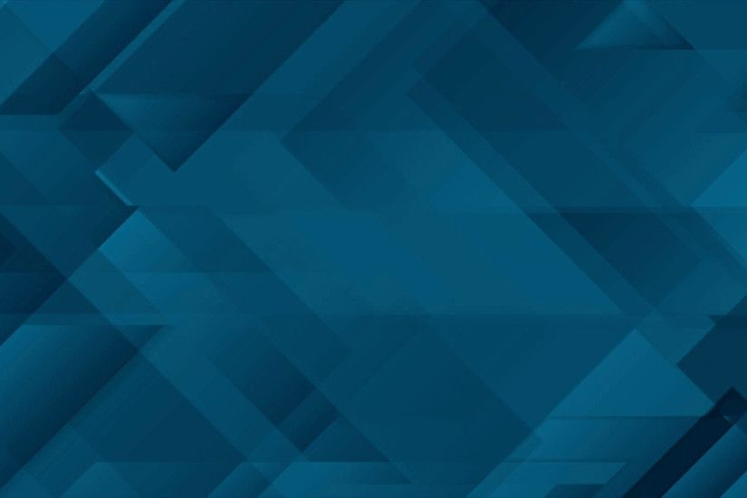 Abstract dark blue corporate geometric motion graphic background. Video  animation Ultra HD 4K 3840x2160 Motion Background - VideoBlocks