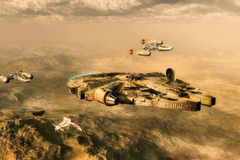 129 best Millennium Falcon images on Pinterest | Millennium falcon, Falcons  and Star wars art