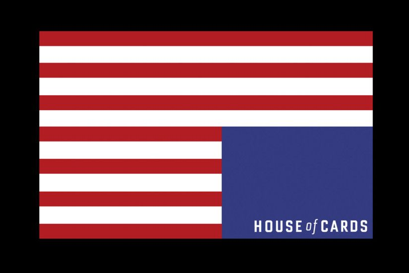 Minimalistic House of Cards Wallpaper ...