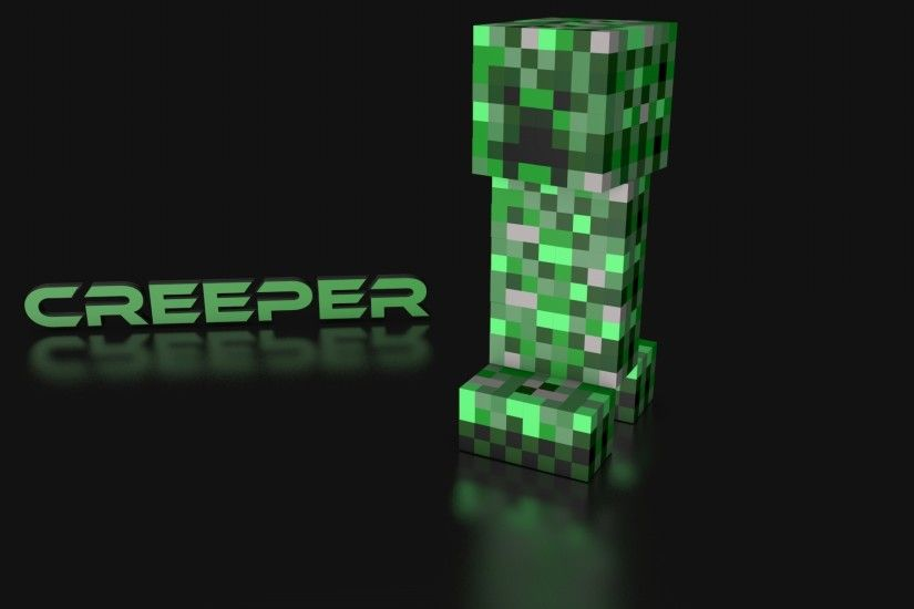 1920x1200 Minecraft Creeper Wallpaper For Iphone · 74 · Download · Res:  1920x1080,