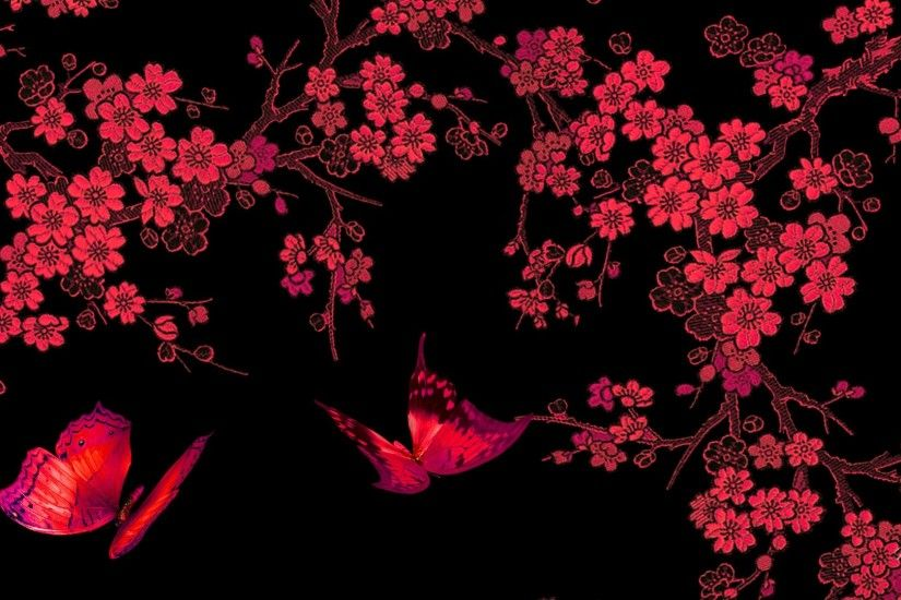 Download. « Red Butterfly Desktop Background Wallpaper · Red Butterfly  Background Wallpaper »