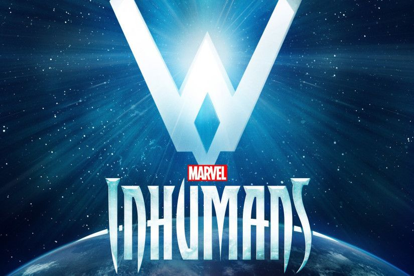 Inhumans Marvel TV Series 2017