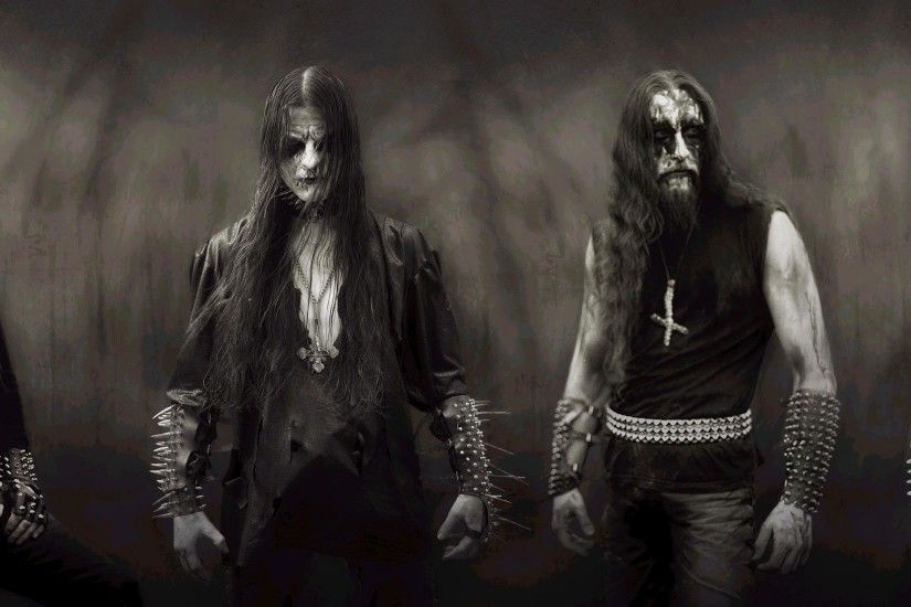 Gorgoroth HD Background